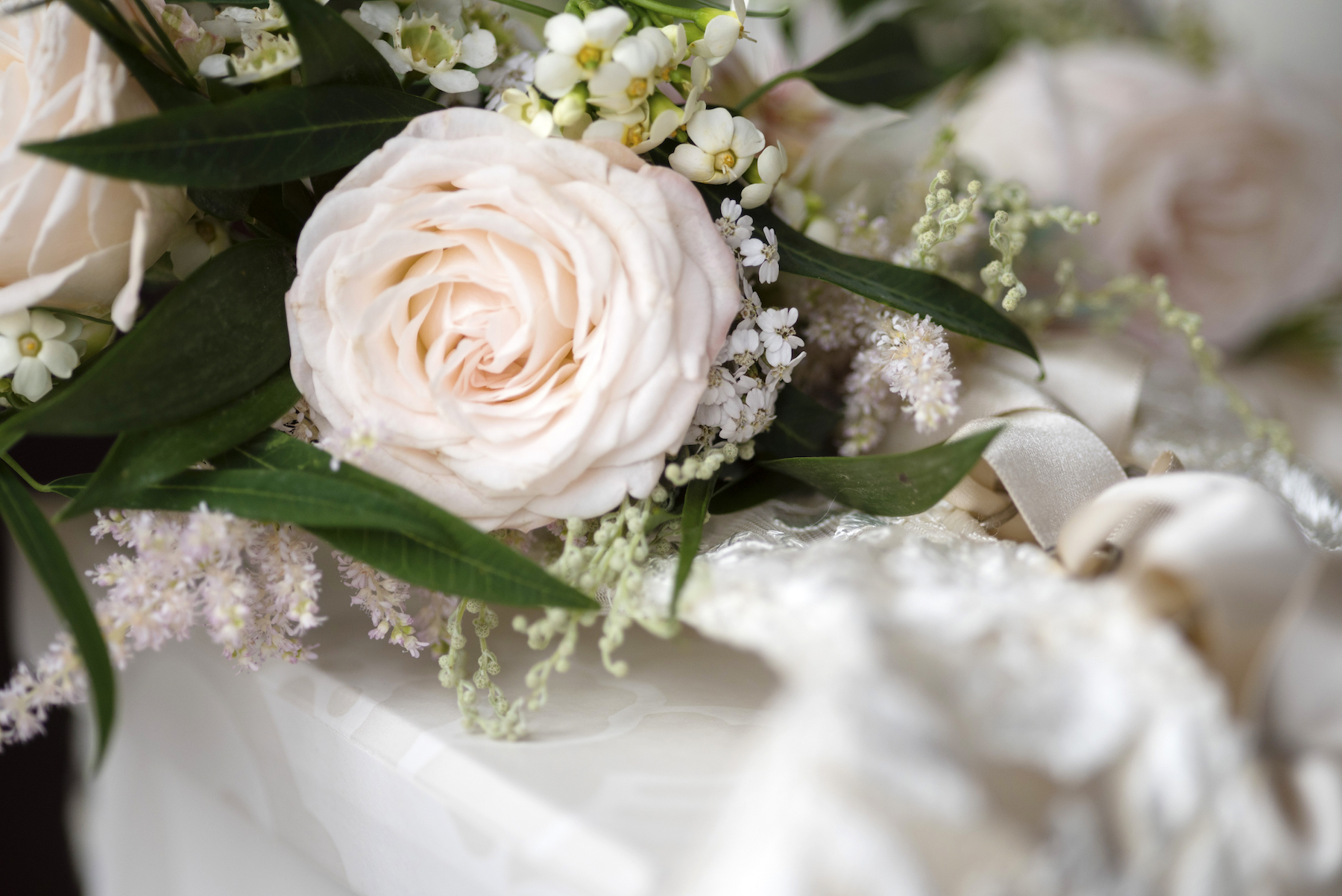 Elisabetta White Intimately Inspired Weddings